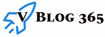 V Blog 365